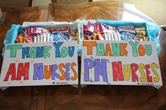 gifts for nurses after delivery - Google Search