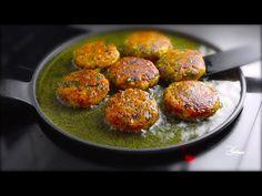 Aloo tikki , Aaloo k kabab , Easy recipe for crispy Aloo tikki Ramadan Recipes, Ramadan Meals, Aloo Tikki Recipe, Indian Appetizers, Indian Food Recipes, Ethnic Recipes, Iftar, Potato Recipes, Finger Foods