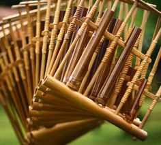 Indonesian Musical Instrument -  I cannot wait for pacarku to teach me