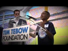 Tim Tebow Foundation