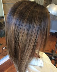 New Hair Color Trends 2019 # 2018 # 20182019 . Related posts: Highlight ABC: What do the hair color trends Balayage, Sombré & Co … Ombre Hair Color, Hair Color Balayage, Cool Hair Color, Brown Hair Colors, Bayalage Bob, Hair Colour, Fall Hair Color For Brunettes, Purple Hair, New Hair Color Trends