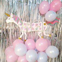 The amazing Unicorn Birthday Party Wall Decor Intended For Decoration For Birthday Party picture below, is section of Decoration For More! Birthday Wall, Unicorn Birthday Parties, Party Pictures, Party Photos, Paper Flower Wall, Paper Flowers, Wall Decoration Images, 1st Birthday Decorations, Vintage Display