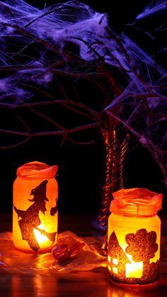 Free Animated Halloween Desktop Wallpaper | WALLPAPERBOX ...
