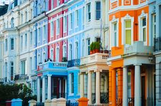 London is the world's most visited destination, so it's no wonder it has over 123,000 hotel rooms, not to mention short-term rental apartments, student do