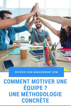 Voici, selon moi, les 5 grandes étapes à mettre en œuvre pour motiver son équipe. #manager #managers #management #citation #citations #leader #leadership #leaders #bonheurautravail #travaildéquipe #sensautravail #qvt #motivation #motivationautravail #dirigeant #dirigeants