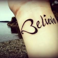 tattoos for girls sayings - Google Search