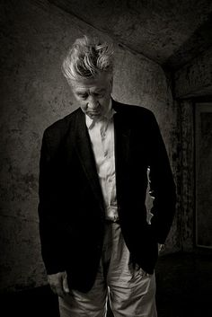 DAVID LYNCH - Film Director | Flickr - Photo Sharing!