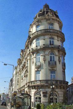 Hotel Astória - Coimbra (Portugal)