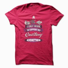 Best #Quilting Shirt, Order HERE ==> https://www.sunfrog.com/LifeStyle/Best-Quilting-Shirt-1870-HotPink-Guys.html?58114, Please tag & share with your friends who would love it, #jeepsafari #birthdaygifts #christmasgifts