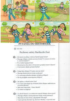Porady logopedy: korzyści z opowieści dla dzieci dwujęzycznych