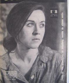 Julieta Serrano actriz cine, teatro y tv. N.en 1933 en Barcelona