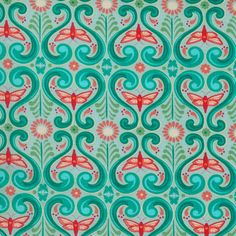 Grace by Mary Macquire Color Swirl, Fabulous Fabrics, Fabric Online, Swirls, Moth, Digital Prints, Rainbow, Quilts, Abstract