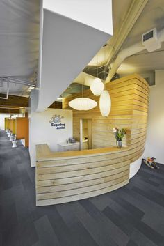 Sugarbug is a vibrant pediatric dental practice. This project focuses on enabling the architecture of the space to contribute directly to the client's brand ...