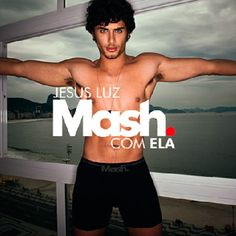 Jesus Luz - Campanha Mash 2010
