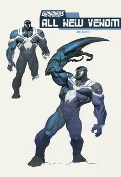 Venom SpaceKnight