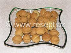 Qoz şirniyyatı  Resepti: http://resept.az/Qoz-sirniyyati-7700.html