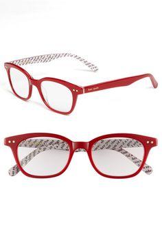 kate spade new york 'rebecca' reading glasses | Nordstrom