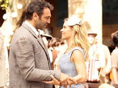 Veja a primeira foto de Carolina Dieckmann em 'Joia Rara' e entenda a personagem | vanessa_barreto - Yahoo! TV