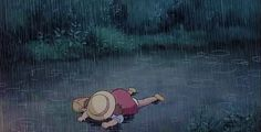 When you're 1000% done. Forever. The worst. | 19 Essential Miyazaki Reaction GIFS For Every Occasion| Story of my life