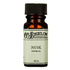 C.O. Bigelow - Perfume Oil - Musk. I use this : ) thank you Liv Tyler <3