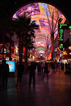 Top 6 Absolutely Free Things to Do in Las Vegas