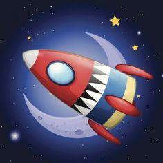 Dibujos para colorear del espacio y el universo Winter Art Projects, Space Projects, Outer Space Party, Space Theme, Solar System, Cosmos, Ideas Para, Storytelling, Science