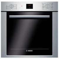 "Bosch500 SERIES24"" Convection Single Oven $1699"