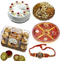 Chennaiflorist.co.in endeavors in providing the best quality gift hampers for the special occasion of Raksha Bandhan. Now surprise your brother/sister by sending or ordering Rakhi special cakes and flowers from Chennaiflorist.co.in that sure express your affection towards your sibling on this Raksha Bandhan. Contact us: +91-8288024442