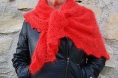 Queue de dragon, différentes versions et explications claires Knitting Yarn, Pullover, Couture, Crochet, Comme, Sweaters, Recherche Google, Mousse, Diy