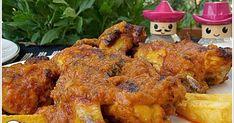 Tandoori Chicken, Cooking Time, Street Food, Ethnic Recipes