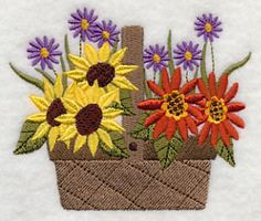 Machine Embroidery Designs at Embroidery Library! - Color Change - H7479