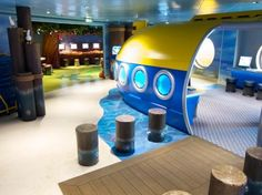 Oceaneer Club, Disney Fantasy – Disney Fantasy: A Dream Come True – Part 1 | Popular Cruising