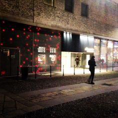Santa Radegonda - places i love part 3 - Milano - #larinascente #milano #viasantaradegonda #igersmilano #igmilano #whywelovemilano #milanodavedere #annex #milan #milano #nearduomo #italia by deeparabesque