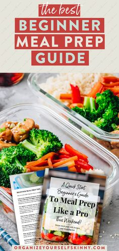 Whether you want to eat healthier, lose weight, reduce stress, or get your grocery budget under control, meal prep can be the solution. Here are my best beginner meal prep tips to help get you started! Download for FREE now! Organize Yourself Skinny Healthy Meal Prep   Healthy Lifestyle and Weight Loss Tips Healthy Eating Grocery List, Healthy Freezer Meals, Healthy Eating Habits, Healthy Lifestyle Tips, Healthy Meal Prep, Healthy Cooking, Easy Cooking, Cooking Tips, Meal Prep For Beginners