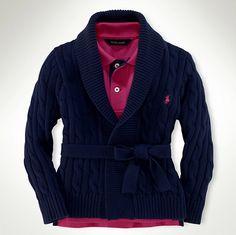 Ralph Lauren Kids Sweaters for Girls