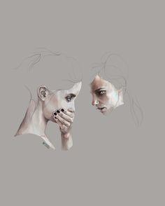 Silence, Agata Wierzbicka