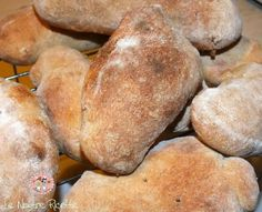 Le nostre Ricette: Pane ai 5 cereali