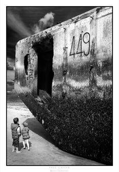 Paul Cassar, France - Normandie - L'Œil de la photographie