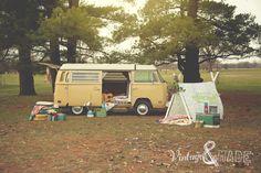 Let's go camping at Vintage & Made Fair!  Boho fun!