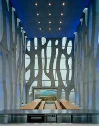 Nordwesthaus, Fussach on Architizer