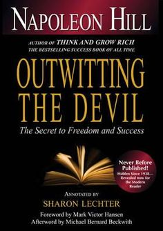 Download pdf books thou shall prosper pdf epub mobi by rabbi napoleon hills outwitting the devil the secret to freedom and success audiobook in books audiobooks fandeluxe Image collections