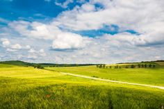 A summer in the countryside by Arnaud Bratkovic on 500px