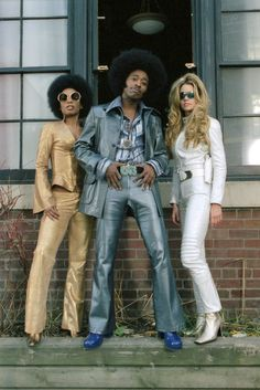 Undercover Brother: best under appreciated comedy ever. I giggle every time I put mayo on my sandwich. Solid