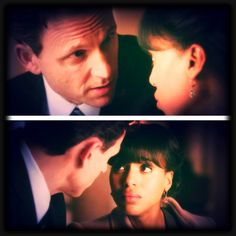 "~Fitz ""So we're in this together?""  ~Olivia ""We're in this together.""  Olitz SCANDAL"