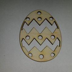 Ja spravím veľkonočnú dekoráciu za 0,60€ | Jaspravim.sk Enamel, Accessories, Vitreous Enamel, Enamels, Tooth Enamel, Glaze, Jewelry Accessories