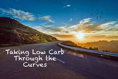 Illness, stress, and other life challenges can make it difficult to stay on track with your healthy way of eating. We have 8 strategies that will help you take low carb through the curves. Life Challenges, Low Carb Recipes, Curves, Sisters, Journey, Shavua Tov, Trigeminal Neuralgia, Cooking, Art
