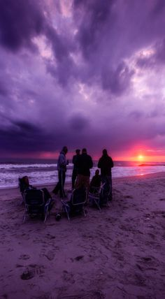 Boys Night Out by Linda Karlin on Great Places, Places To See, Beautiful Sunrise, Beautiful Scenery, Before Sunset, Evening Sky, Amazing Sunsets, Sunset Photos, Beautiful World