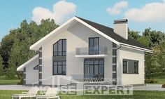 Two Story House Plans and mansard and garage, inexpensive House Planes, Two Story House Plans, My House Plans, Two Story Homes, Victorian House Plans, Victorian Homes, Beautiful Homes, New Homes, Outdoor Structures, House Design