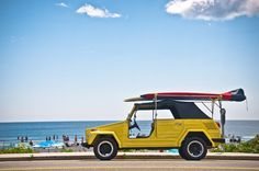 VW Thing - this is my dream car!!!!