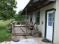 Missouri Vacation Rental at Koinania Valley Ranch Resort